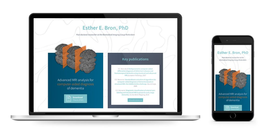 Devices estherbron.com